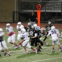 8th Grade Football Black vs. Allen Ereckson