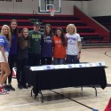 Signing Day – 2016