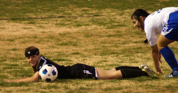 Former Lovejoy Soccer Player Success