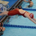 Leopards compete at 6A TISCA meet