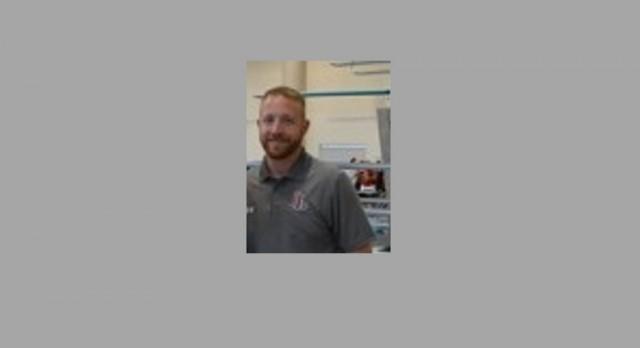Coach of the Week / Head Swimming Coach – Matt Franks