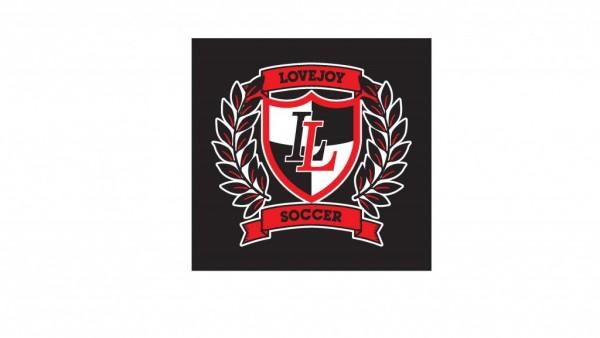 Lovejoy Soccer Crest