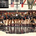 2015 Varsity Volleyball Team Photos