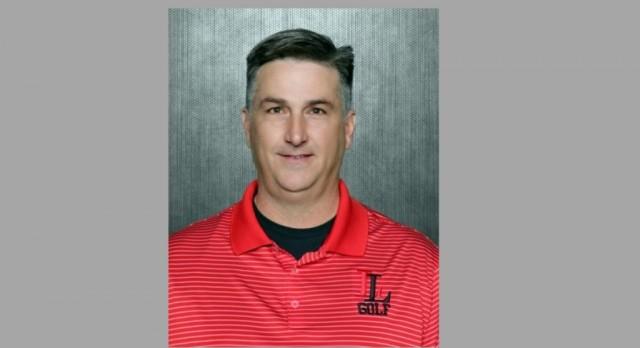 LHS Coach of the Week – Head Golf Coach Brent Moseley