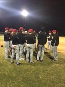 Leopard Baseball