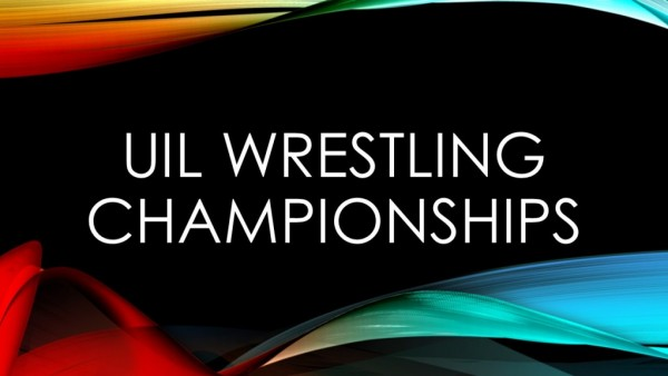 UIL wrestling championships