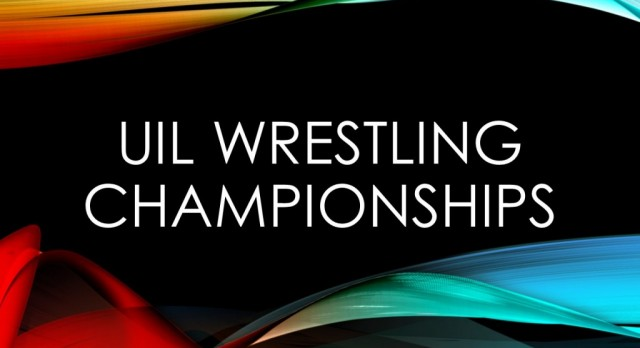 Watch the UIL Wrestling Championships LIVE!