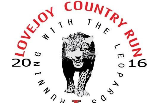 Lovejoy Country Run Registration