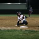 Softball vs. Wylie High, 2016