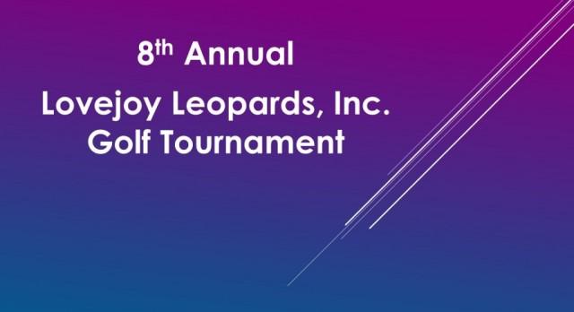 8th Annual LLI Golf Tournament