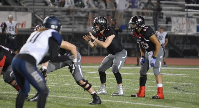 Varsity Football Photos vs Wylie East Posted