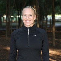Carly Littlefield – Head Girls Cross Country
