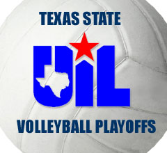 2016 UIL State Volleyball Playoffs