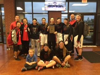 Lovejoy High School Girls Varsity Basketball beat Woden High School 35-33