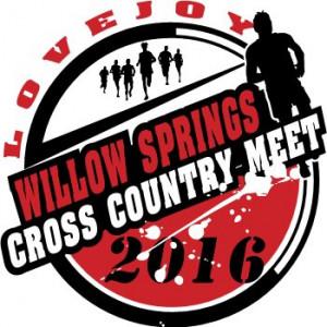 WSMS XC Meet Logo