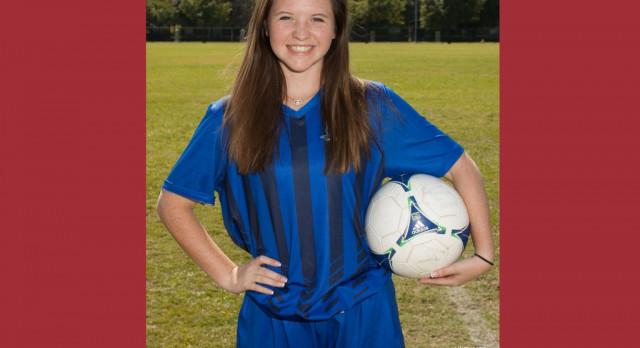 Lovejoy High School Girls Varsity Soccer falls to Hebron High School 4-1