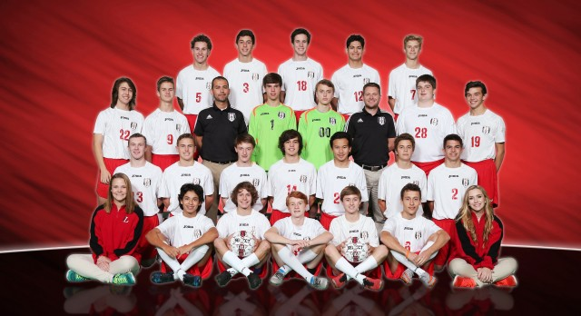 Lovejoy High School Boys Junior Varsity Soccer beat Highland Park 3-0