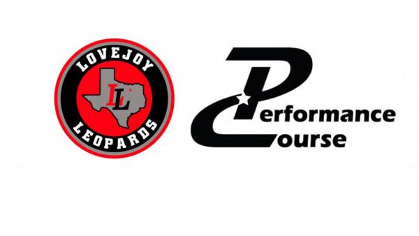 Perf Course -Lovejoy Logos