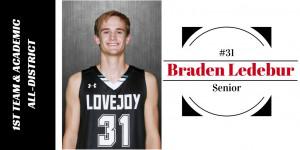 Braden 1st Team