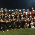 Leopard Softball vs. Sulphur Springs, Game #2 (Grace Nguyen)