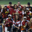 Leopard Softball – Senior Night (Avery Cordina)