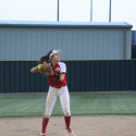 Leopard Softball vs. Royse City (Grace Nguyen)