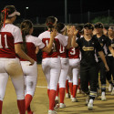 Leopard Softball – Area Round Playoffs