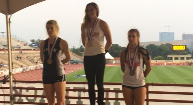 Ridgeway State Champion