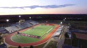 Track Stadium 1