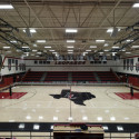 Lovejoy High School Competition Gym
