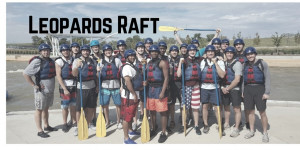 Leopards Raft