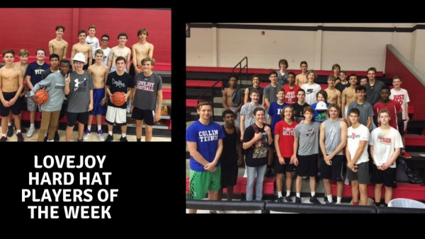 Lovejoy Hard Hat Players of the Week (3)