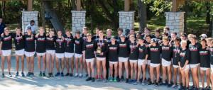 JV Boys Dist Champs 17