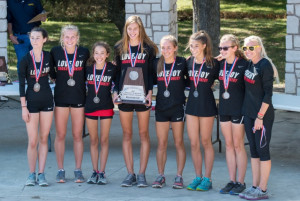 Var Girls Dist Runner Up 17