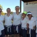Capac Girls Golf League Meet 9-26-13