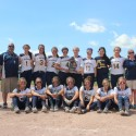 Capac Lady Chiefs Softball '14-'15