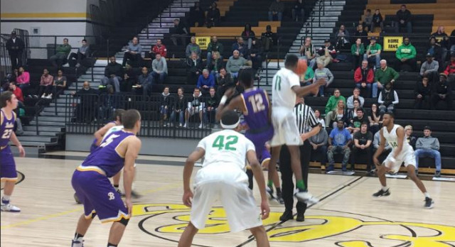 Butler Falls  Short In Game Two of Tournament