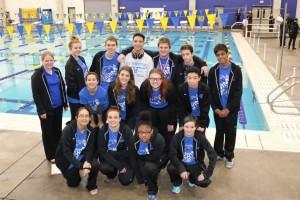 Swim 4 Team