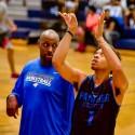 Basketball Varsity vs. Nolan 09-15-16
