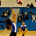 Volleyball JV vs. Lamar 10-07-16