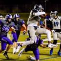 Football Varsity Tops Paschal 10-14-16