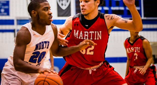 Men's Basketball Wins 7th Straight – Tied for 1st!
