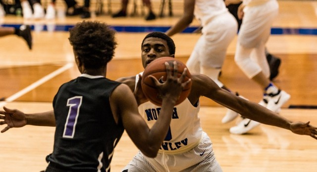 """Panthers """"D"""" is Dominant in Win Over FW Paschal"""