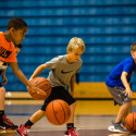 Basketball Summer Camp 07-17-17
