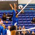 Volleyball Varsity vs. Lamar 09-12-17