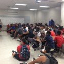 Freshmen Football Camp Photo Gallery