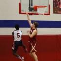 Freshman A Basketball