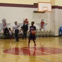 Boys Freshman B Basketball