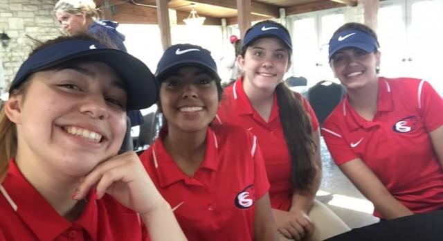 District Girls Golf Tournament