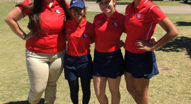 Varsity District Girls Golf Tournament – Day 2
